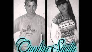 El Marce y La Jenny  -  TuCuTu  [Tema Nuevo 2014] ★CUMBIA 2013★