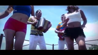 Soledad (Video Oficial) - Los Internacionales 7 Cumbiamberos Del Mar Azul de Lido Baños