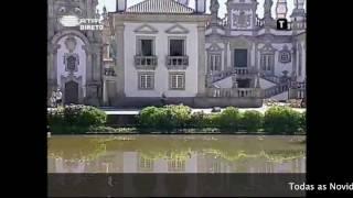 Ágata Festa das Vindimas Douro parte 2
