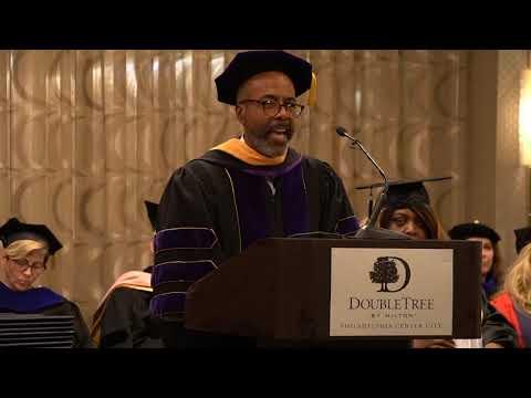 WCU Philadelphia Commencement Ceremony 5/13/19 Undergraduate 5pm