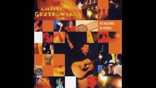 Laurent Grzybowski - Souffle de paix sur notre terre