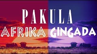 PAKULA - AFRIKA GINGADA [Latin Bitman Remix]