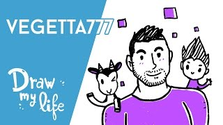 VEGETTA777 - Draw My Life (Español)
