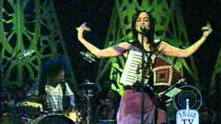 El Presente - Julieta venegas