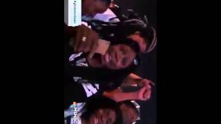 Beyonce global citizens festival run the world live male version