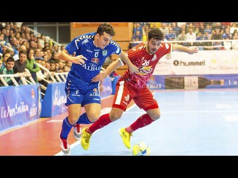 Viña Albali Valdepeñas – ElPozo Murcia | Jornada 11 – Temporada 2019/2020