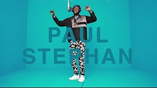 Paul Stephan - Paul Stephy Kane   A COLORS SHOW