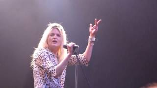 The Kills - U.R.A. Fever – Live in Oakland