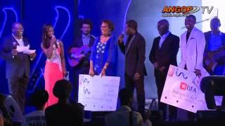 Totó é o melhor compositor do Festival da Canção de Luanda/2015