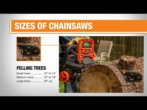 Best Chainsaws for Your Project