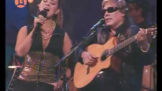 Myriam Hernandez y Jose Feliciano - Para decir adios