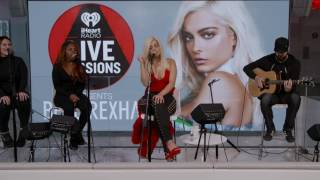 Bebe Rexha - I Got You (iHeartRadio Live Sessions on the Honda Stage)