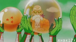 Dragon Ball Z AMV     Eternal Dragon I Summon You!