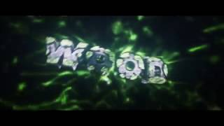 """""""WOOD"""" Intro ▪ Made by NLXY"""