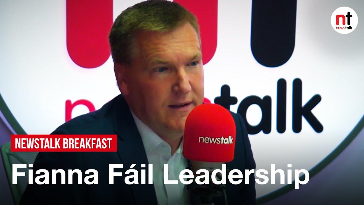 Micheál Martin will lead Fianna Fáil into next Election 'if he wants to'