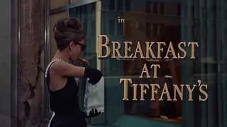 Breakfast at Tiffany's Fan-Trailer