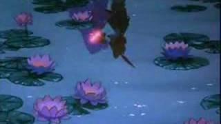 Robin Hood- Amor-Love (sang by me) Fandub Disney