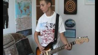 Blink 182 Does my breath smell ? cover