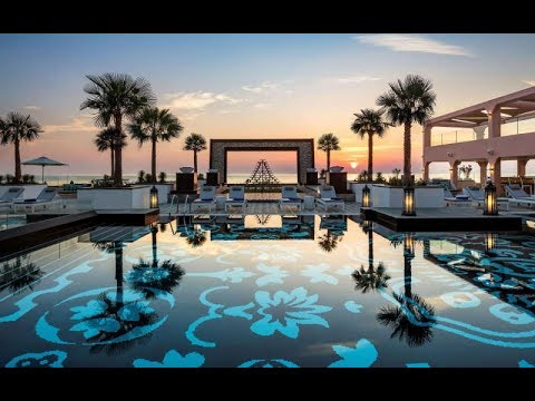 Fairmont Fujairah Beach Resort, Fujairah