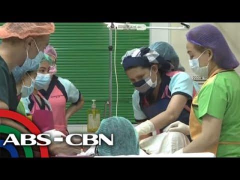 1,000 Pinoy nurse kailangan ulit sa Saudi Arabia