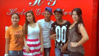 Princesa Hermosa Video Official   Asprilla Ft Lugafu   Romantic Black
