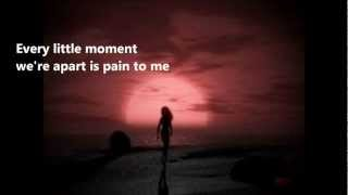 Secret Love by Bee Gees ( with lyrics)