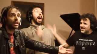 Enzo Jannacci - Ci vuole orecchio (00Talpa version)