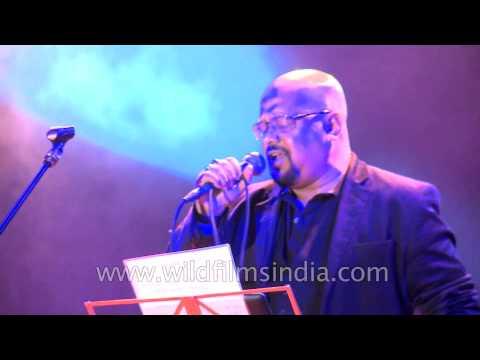 Souls: Rock band from Bangladesh