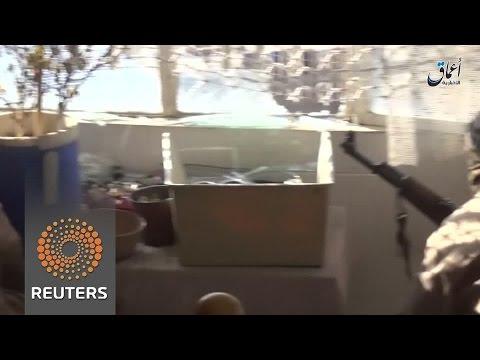 Iraqi general says 70 percent of east Mosul retaken from Islamic State