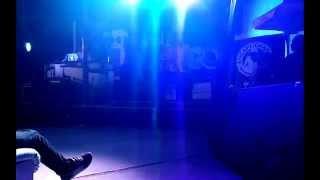 Gonzalo Genek - Poeta Maniaco - En vivo ( Licor Amor & Jazz ) (2015)