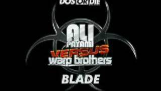ali Paymani ft warp brothers  Blade