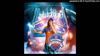 Waka Flocka   Where It At Prod  by Izze The Producer DuFlocka Rant  Halftime Show 2013 05 09 2013