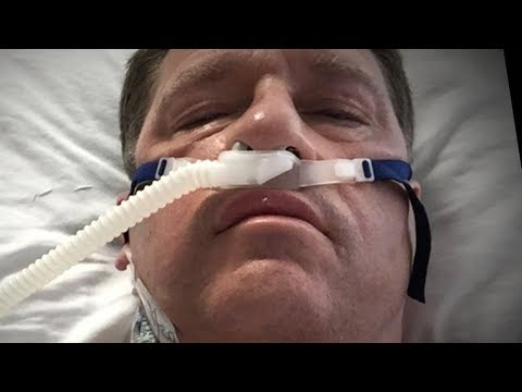 Doctors struggle to diagnose man's mysterious illness:  20/20 Part 2