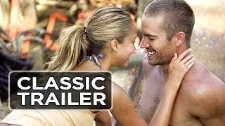 Into the Blue Official Trailer #1 - Paul Walker, Jessica Alba Movie (2005) HD
