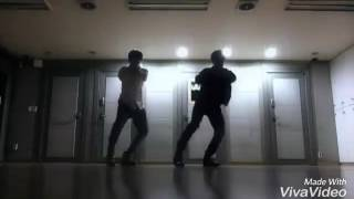 BTS   Dead Leaves dance version