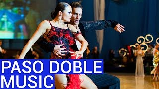 Klaus Hallen Tanz Orchestra - Gonna Fly Now - Paso Doble music