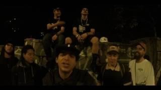 Boladão VL - Revolta Crônica (ClipeOficial)