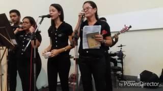 Ministério Filhos da Luz - Tudo é do Pai Igreja Matriz São José Carpina-Pe