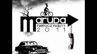 Maruda - Niepoczytalny EP (Instrumental)