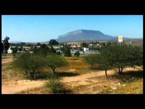Vanrhynsdorp – Western Cape – South Africa