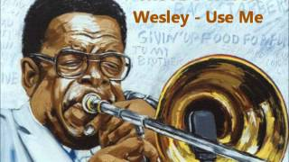 The JB's and Fred Wesley - Use Me