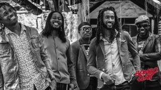 Raging Fyah - Dash Wata (Lyrics)