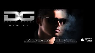 Denis Graca - Bo Qui Ta (Aquarius EP) Official Audio 2015