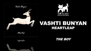 Vashti Bunyan - The Boy [Heartleap]