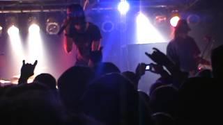 Saliva- Always 2012 Live @ The Nest in Fostoria, Ohio
