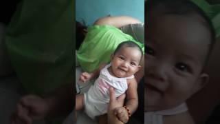 Filipino baby talk