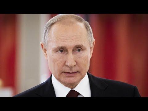 Совещание Владимира Путина по экономическим вопросам. Прямая трансляция