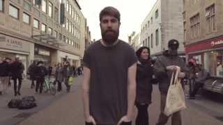 Adam Barnes - Green (Official Video)