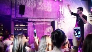 Nino Live @ Fraoules Rethymno