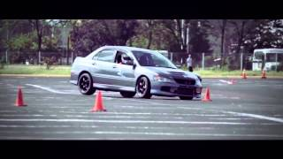 """Parking Lot """"Racing"""" - Autocross In The NorthEast"""
